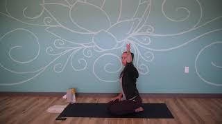 Protected: July 27, 2021 – Sara Mitchell – Hatha Yoga (Level II)