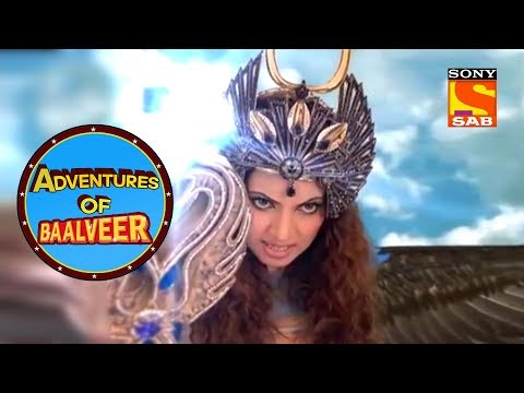 भयंकर पारी का बालवीर पे वार  | Adventures Of Baalveer