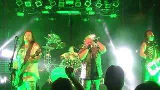 Dirkschneider:Stone Evil (live in Turku, Finland 2017)
