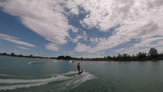 Surf Elettrico FPV