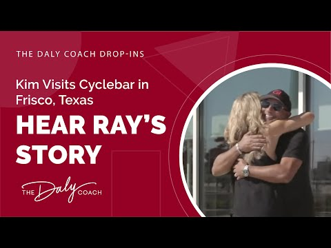 , title : 'Cyclebar Franchise Success Story - Kim Daly, Franchise Consultant