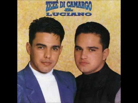 Zezé Di Camargo & Luciano - Faz Mais Uma Vez Comigo