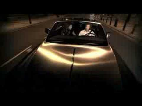 2008 Official Rolls Royce Phantom Coupe Ad (HQ)