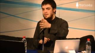 Jinn & Black Magic - Ustadh Tim Humble - Part 11 - Intro to Ruqyah