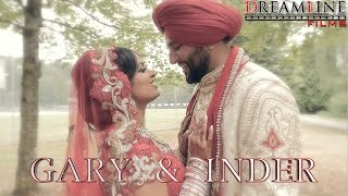 Sikh Wedding Highlights | Vancouver Videography | Gary & Inder