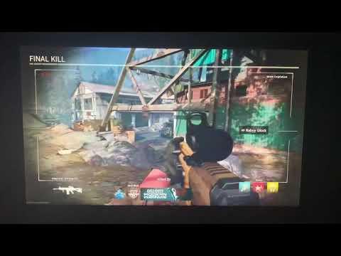 Glock Wurk VS CodyDaGoat GB 10/25/2019 4-0