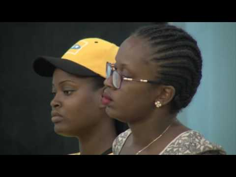 Project Fame Season 9 - Academy Day 4