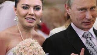 Алина Кабаева ОТКРЫЛА правду о ЛИЧНОЙ жизни!!!