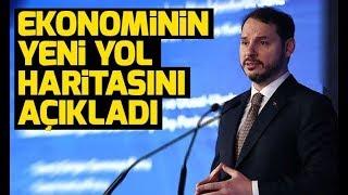 SON DAKİKA! Bakan Albayrak Reform Paketini Açıkladı