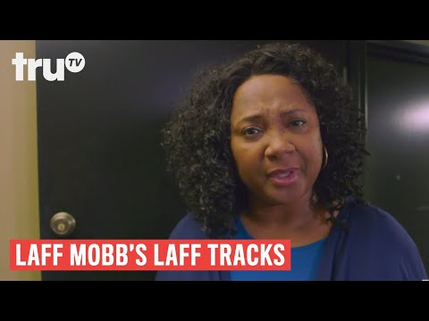 Laff Mobb's Laff Tracks - Cubicle Life Gone Wrong (ft. Alycia Cooper) | truTV