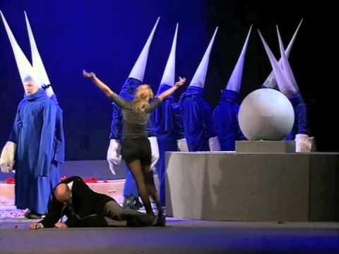 """Zigmars Liepiņš, Andra Manfelde muzikāla drāma """"ADATA"""" 15.aina """"Es esmu ēna"""""""