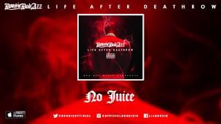Boosie Badazz Aka Lil Boosie - No Juice (Audio)