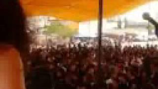 Bladzam - Rocker en vivo Los Reyes la Paz-Ángeles del Infierno