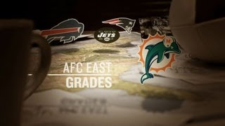 2012 NFL Draft Grades and Analysis: AFC East Edition thumbnail