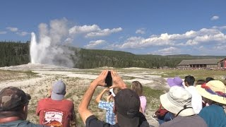 InDepth - Predicting Old Faithful