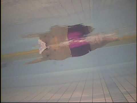 0 カナヅチでも泳げるようになりたい!プライベートスイムレッスン1回目