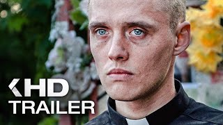 CORPUS CHRISTI Trailer German Deutsch (2020)