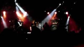 Dismember - Override of the Overture (live)