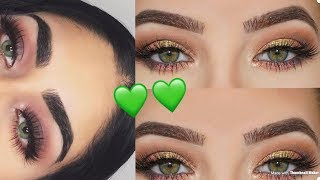 Get Green Eyes💚| Subliminal (requested)