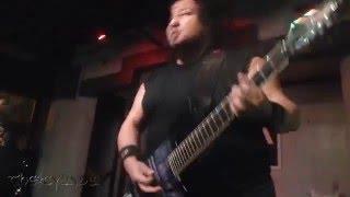 Fear Factory - Pisschrist - Live 3-23-16