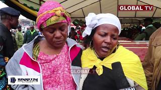 Mama wa Mtoto Aliyenusurika kwa Mabomu Akafariki kwa Ajali Karatu