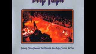 Deep Purple - Lady Double Dealer [Made in Europe]