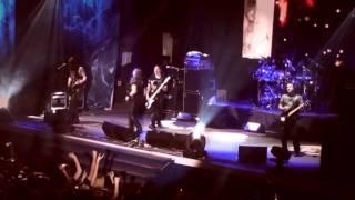Кипелов - Дыхание последней любви (live)