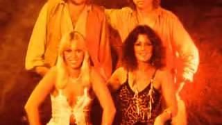 ABBA I Let The Music Speak