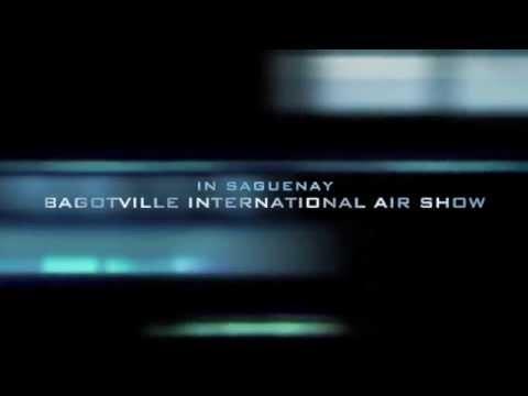 Vidéo du Spectacle Aérien de Bagotville 2015