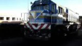 preview picture of video 'GM GT22 #9070 en San Antonio Oeste'
