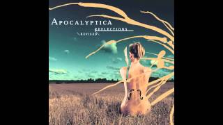 Apocalyptica - 'Leave Me Alone'