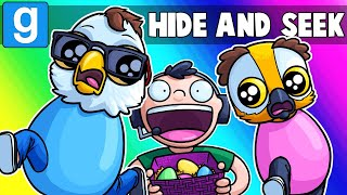 Gmod Hide And Seek Funny Moments - Easter 2019 Boom Club! (Garry's Mod)