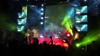 Rytmus feat. Ego & Tina - Vsetko ma svoj koniec @ SASAZU Praha 26.5.2012