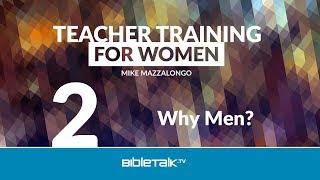 Why Men?