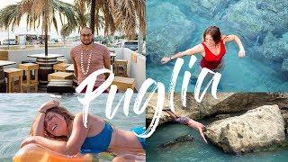 Puglia Italy Summer Holiday