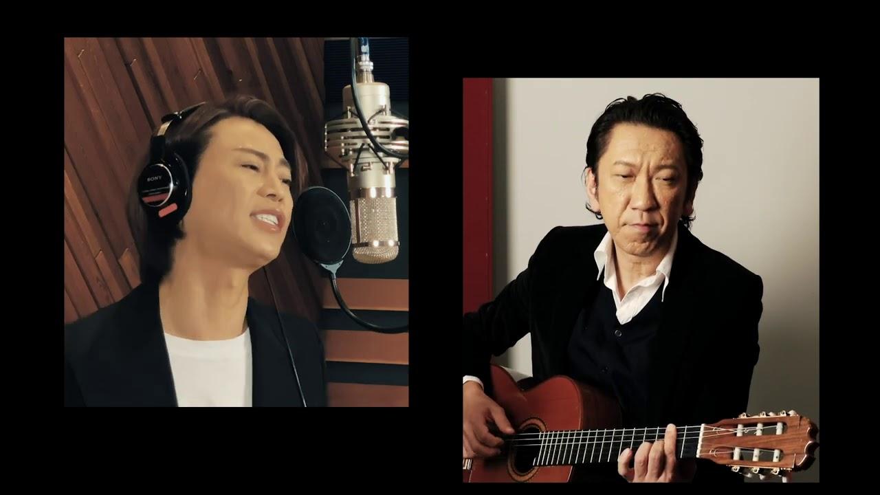 布袋寅泰「I Don't Wanna Lie feat. 氷川きよし」MUSIC VIDEO