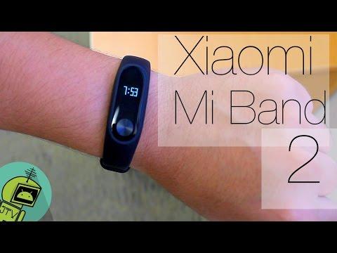 ¿La mejor pulsera inteligente? / REVIEW Honesto / Xiaomi MI Band 2