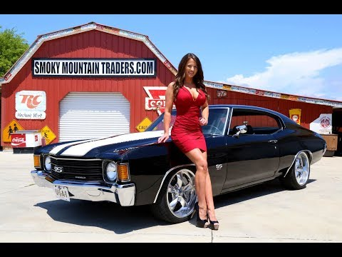 Video of Classic 1972 Chevelle located in Lenoir City Tennessee - $46,995.00 - NRB6