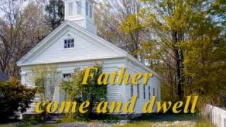 This is Your House by Brooklyn Tabernacle Choir.