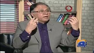Pakistan Ban'nay Kay 40 Saal Tak Growth 6 India Aur Bangladesh Se Behtar Tha? Meray Mutabiq