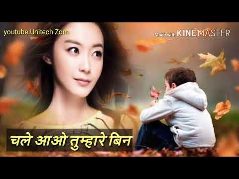 Hamara Haal Na Pucho || Sad Song Version || Whatsapp Status