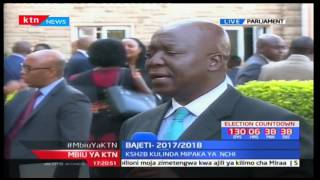 BUDGET2017: Jakoyo Midiwo's take on the betting tax changes