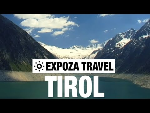 Tirol (Austria) Vacation Travel Video Guide