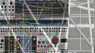 Patching in VCV Rack 0.6.0: Dexter Meets Neil - 2018.04.03