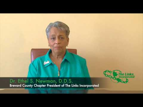 Brevard County Chapter of The Links Incorporated