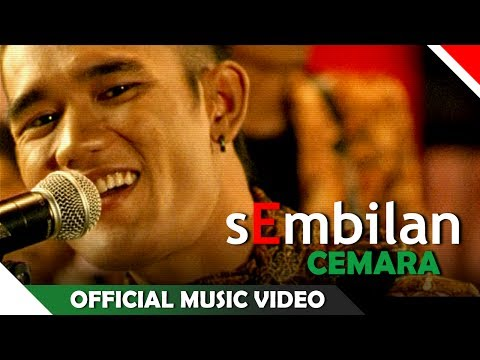 Sembilan - Cemara (Official Music Video NAGASWARA) #music Mp3