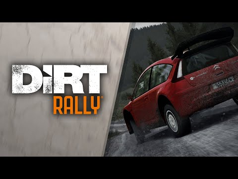 dirt rally vr. Black Bedroom Furniture Sets. Home Design Ideas