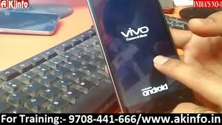 How to root VIVO Y27L 100% working with whole process