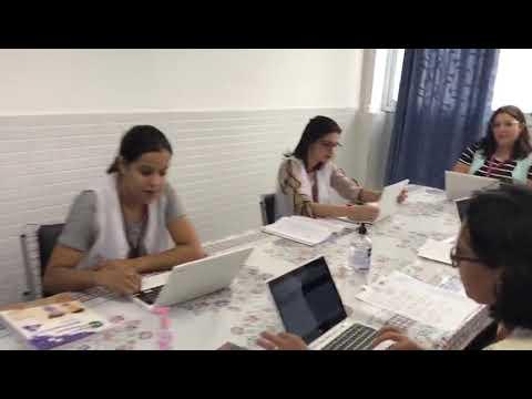 Professores de Barueri preparam conteúdo para aulas on-line