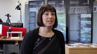 Caroline Sturdy Colls - Professor of Conflict Archaeology and Holocaust Investigation
